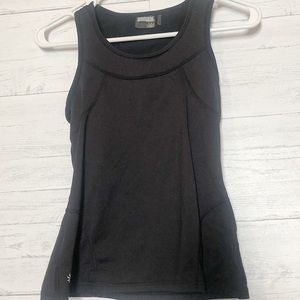 Black Athleta tank